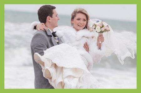 להתחתן דווקא בחודשי החורף