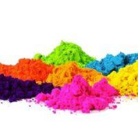 אבקות צבע לצילומי טראש דה דראס