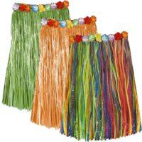 חצאיות הוואי