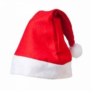 כובע סנטה אביזרים לכריסמס