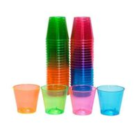 כוסות צ'ייסר למסיבת רווקות