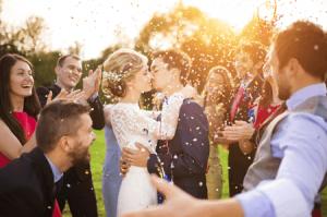 חתונת גן