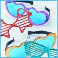 משקפיים מיוחדות