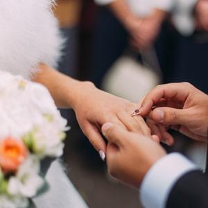 איך לבחור טבעת נישואין