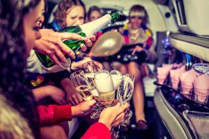הפקת מסיבת רווקות