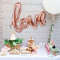 מסיבת יום אהבה