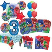 חבילות ליום הולדת כוח פי ג'יי
