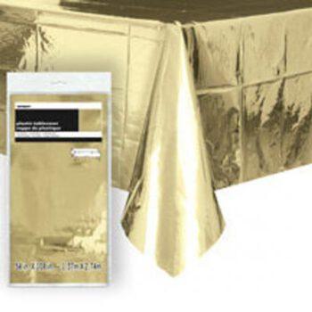 עיצוב שולחן למסיבת רווקות זהב