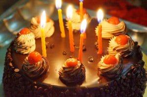 מאמר בנושא טיפים למסיבת יום הולדת