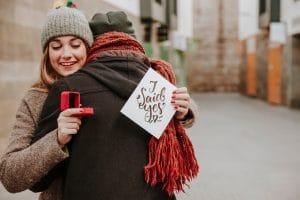 הצעת נישואין - עשה ואל תעשה מאמר מבית מסיבלנד