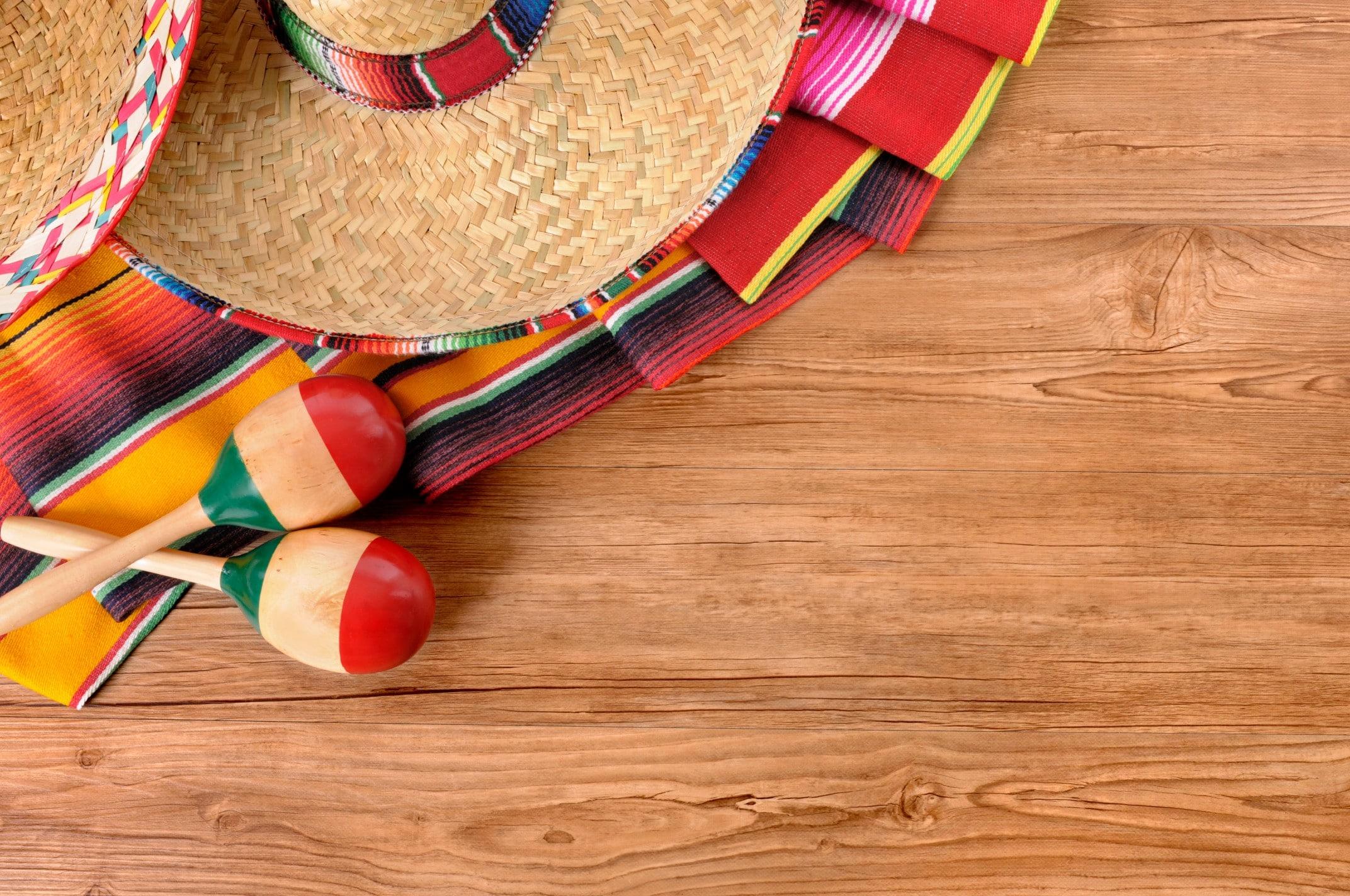 מסיבות קונספט מקסיקניות מבית מסיבלנד