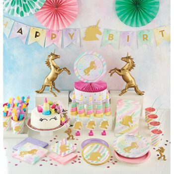 חבילות ליום הולדת חד קרן