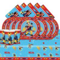 חבילות ליום הולדת סמי הכבאי