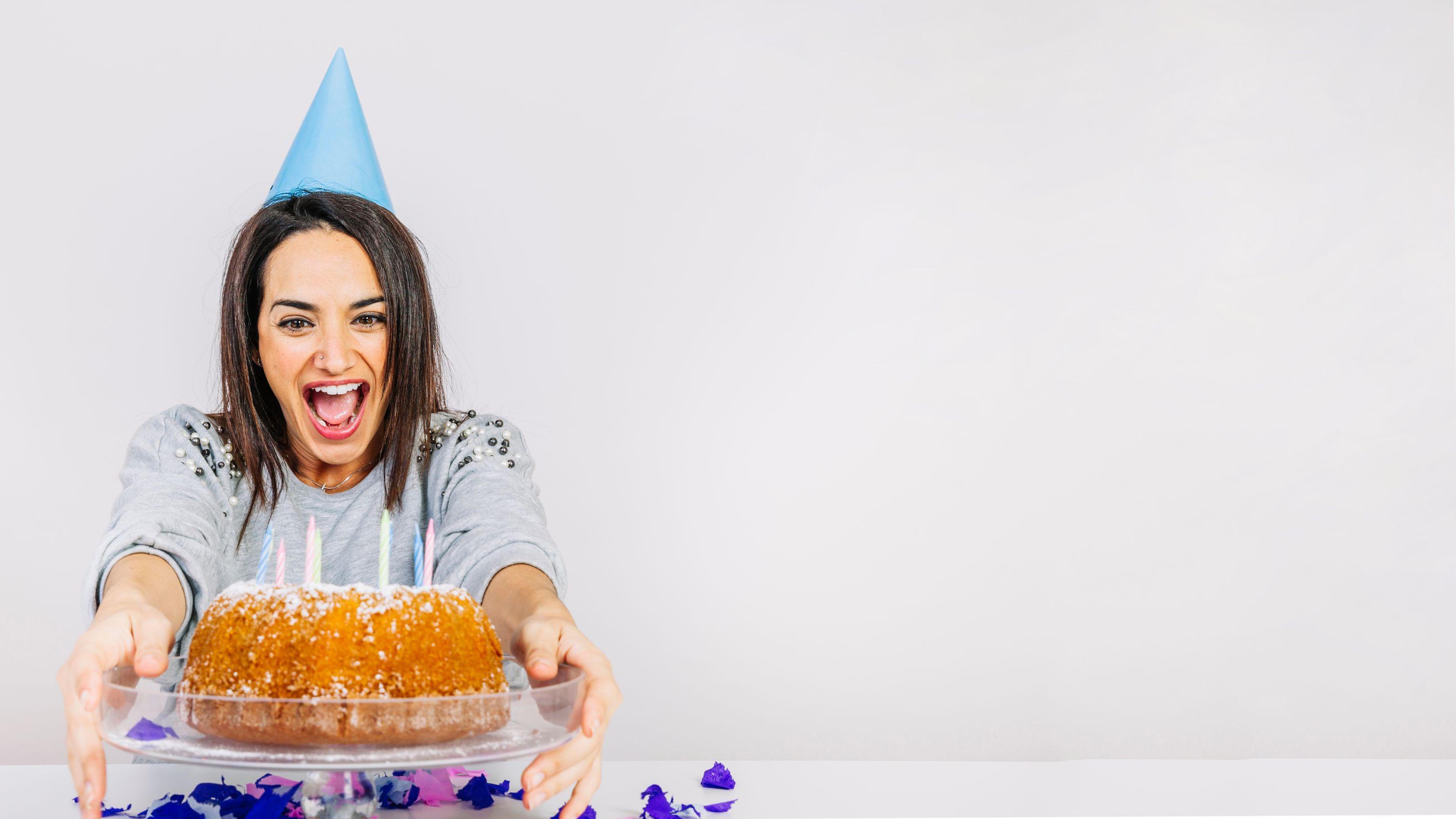 מסיבת יום הולדת 30