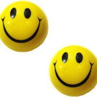 Vrv Smiley Face Ball Set Of 2 Original Imaefv26aswasuhc 200x200