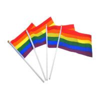 אביזרים למצעד הגאווה