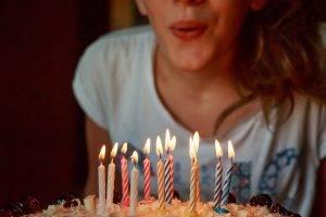 תמונה של חגיגות יום הולדת 25
