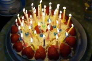 תמונה של חגיגות יום הולדת 13