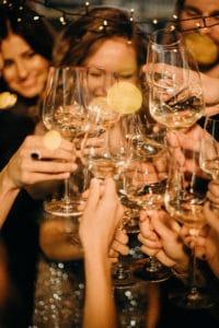 מסיבת רווקות מיוחדת