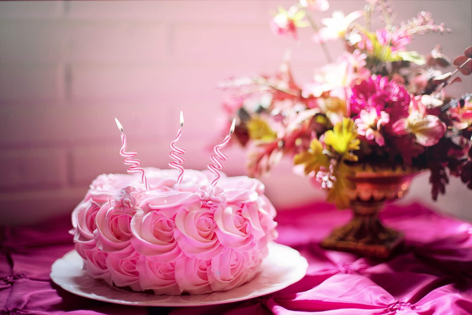 קישוטים ליום הולדת - יופי של מסיבה