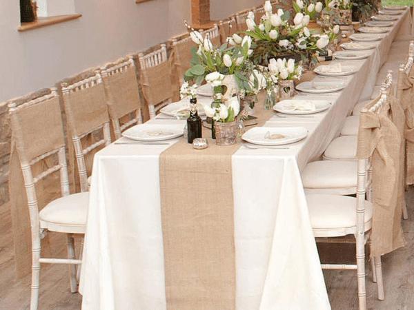 שולחן שוק עד 50 איש