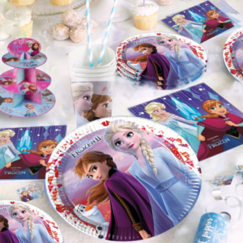 חבילות יום הולדת פרוזן